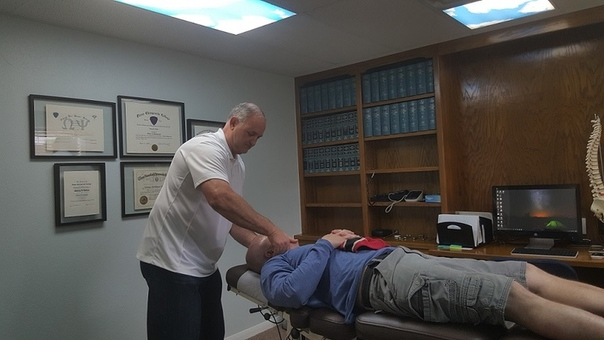 About Us Bolton Chiropractic Wellness