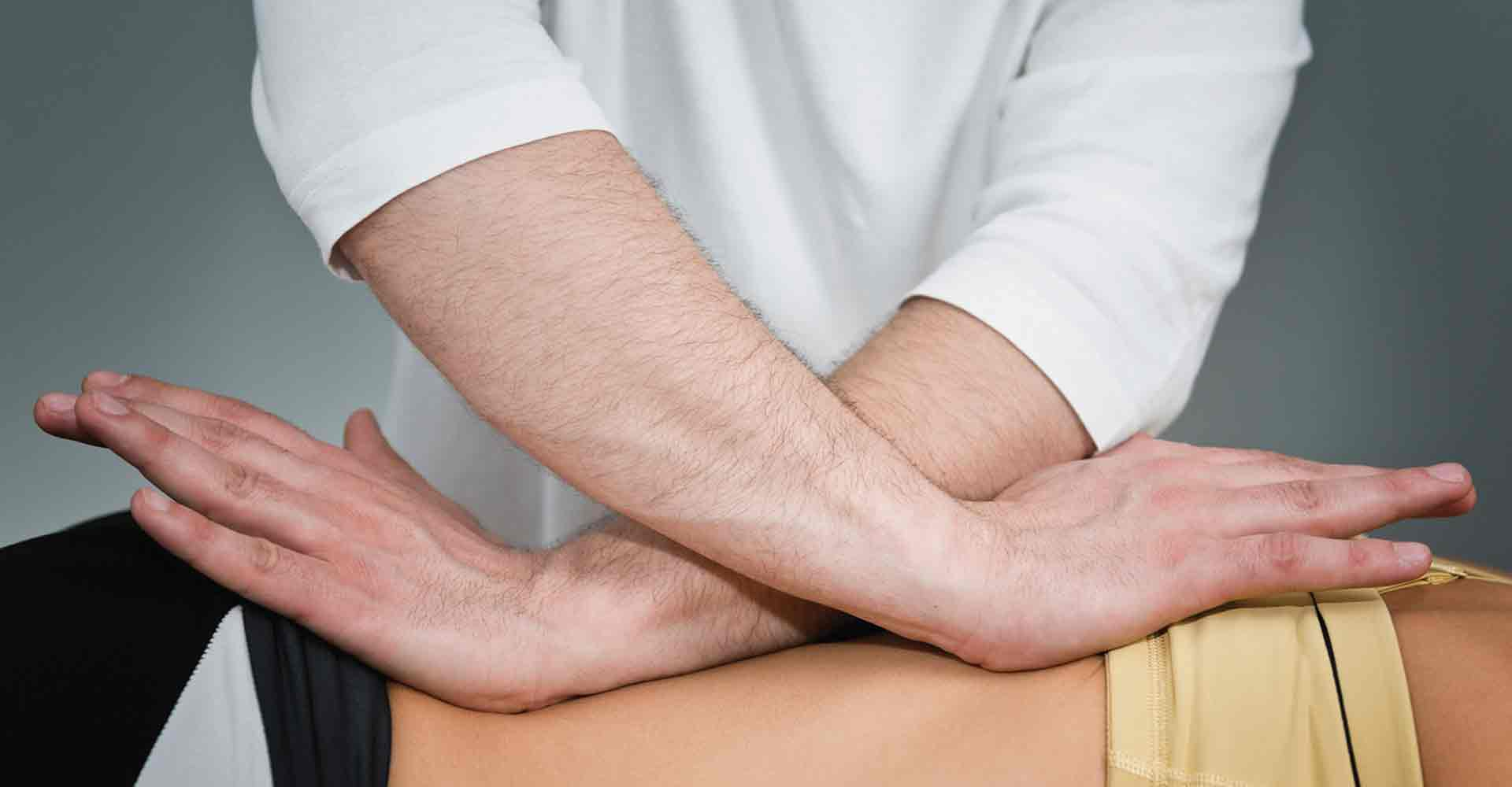 What Are Spinal Adjustments and Manipulation